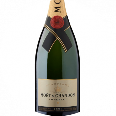 Moët & Chandon Imperial. Brut